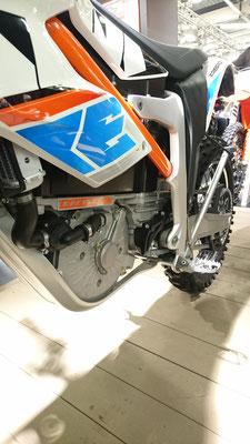 KTM Elektromotorrad