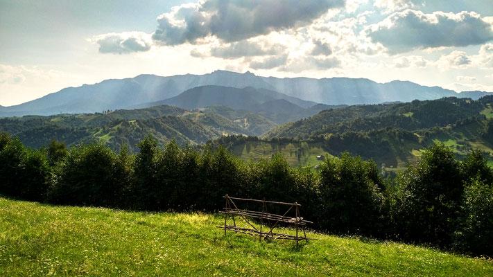 Schönes Transsylvanien