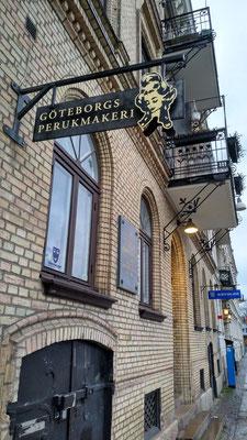 Nochmal Göteborg