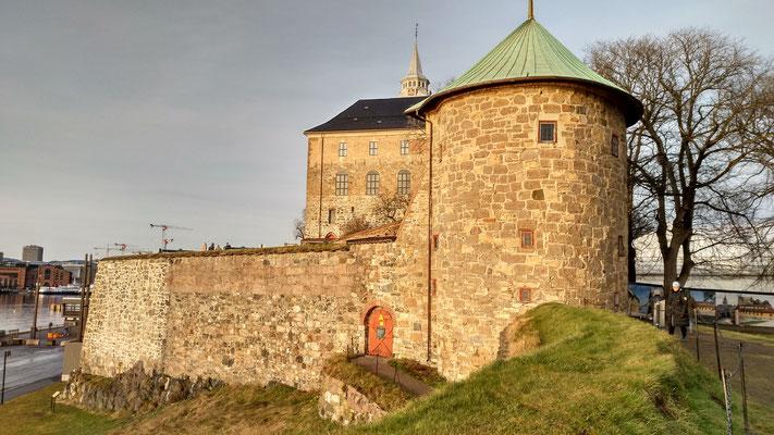 Historisches Oslo