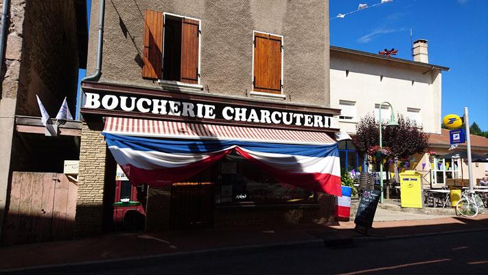 Die Franzosen begeistern sich für die Fußball WM (und gewinnen)