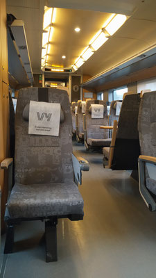 Norwegischer Zug