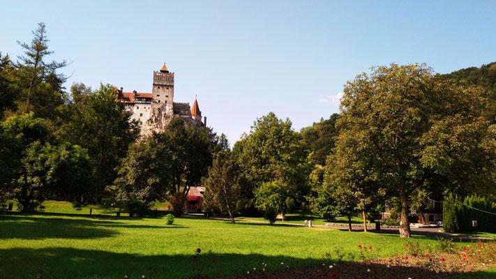 Dracula's Schloss