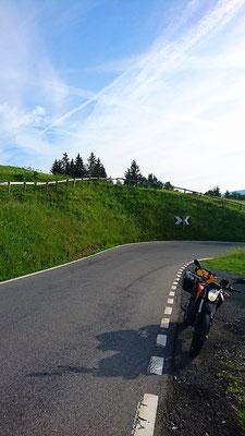 Kurven in der Schweiz