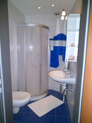 bathroom/ toilette
