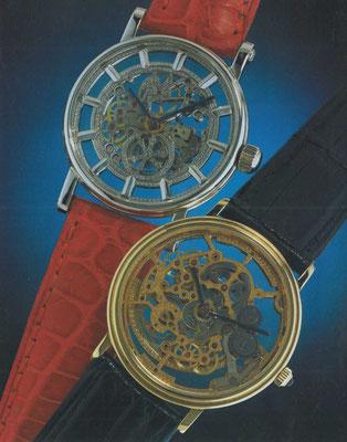 L'Orologio, N° 121, Ottobre 2003, Pagina interna 2