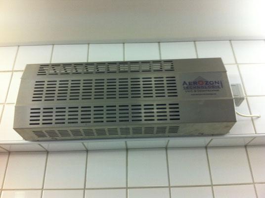 AerOtec Ionizer