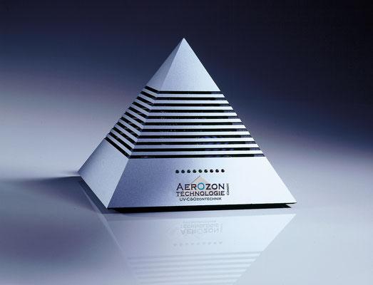 Raumluft Ionizer