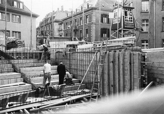 1953 Löwenstrasse
