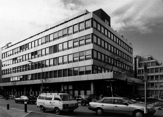 1987 Flurstrasse