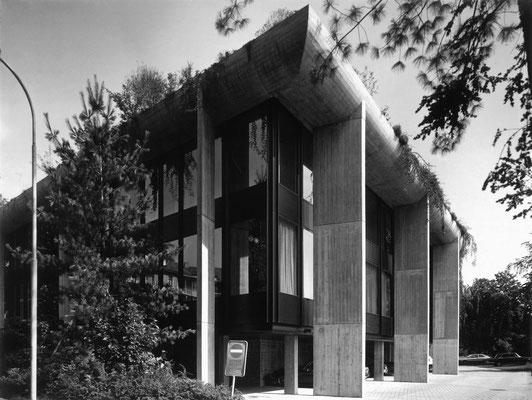 1972 Klausstrasse