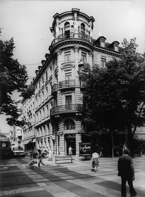 1976 Bahnhofstrasse
