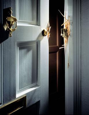 burglar harm elimination