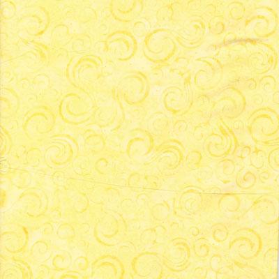 TIMELESS TREASURES TONGA B7900 MERINGUE