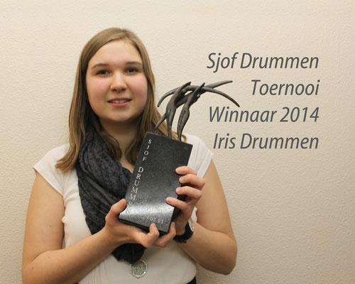 Sjof Drummen Trofee 2014