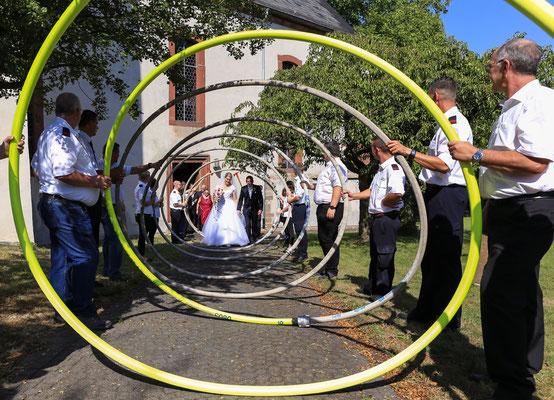 Hochzeit in Ebsdorf