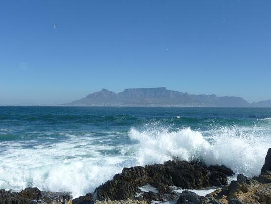 Südafrika; Robben Island