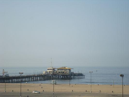 USA; Santa Monica