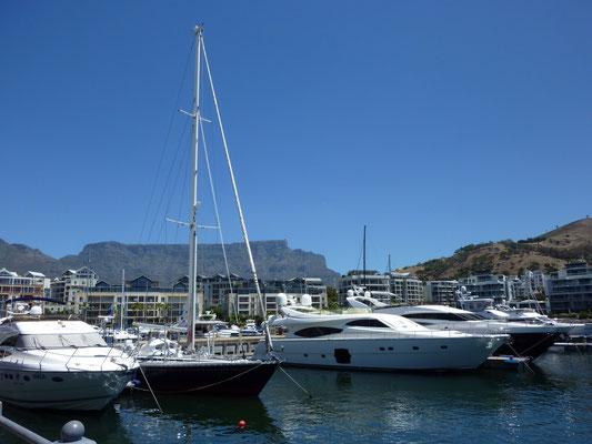 Südafrika; Kapstadt