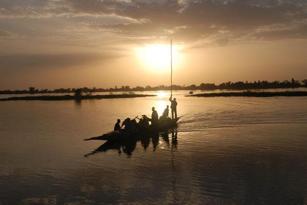 Mali; Segou