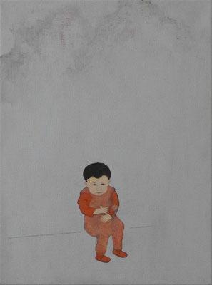 öl, 40x30, 2006
