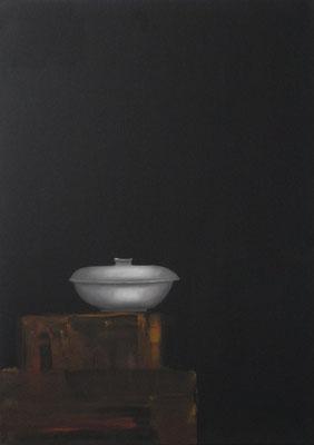 öl/acryl, 70x50, 2013