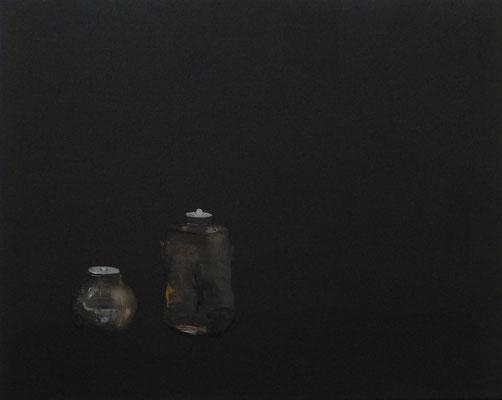 öl/acryl, 40x50, 2014
