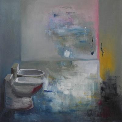 öl, 70x70, 2011