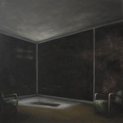 öl, 80x80, 2011