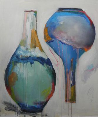 öl/acryl, 120x100, 2020
