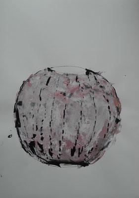 tusche/aquarell/gouache, 59,4x42, 2015