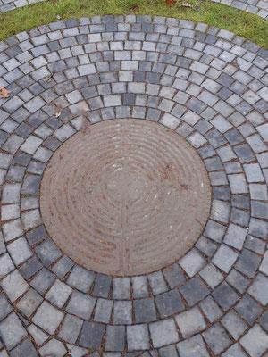 die Mitte (Bild Sigrid Klein)