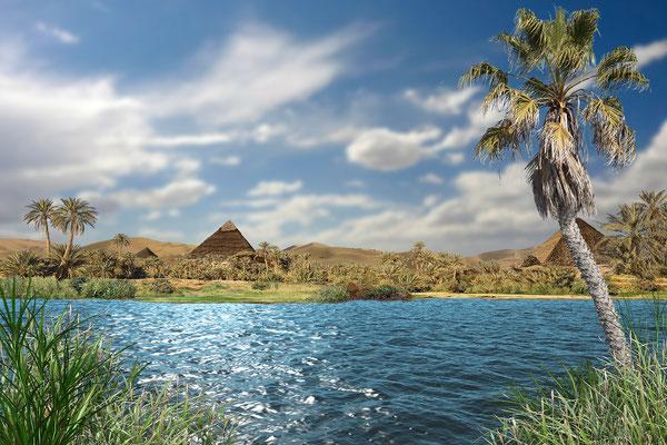 Nil - Tag