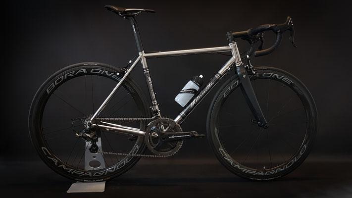 Milanetti XCR ab 4980,-€