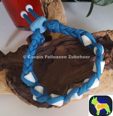 EM Keramik Halsband Zeckenhalsband Hundehalsband