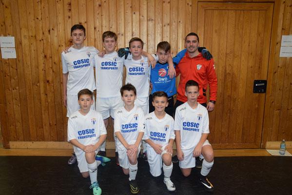 FK Hagenbrunn II