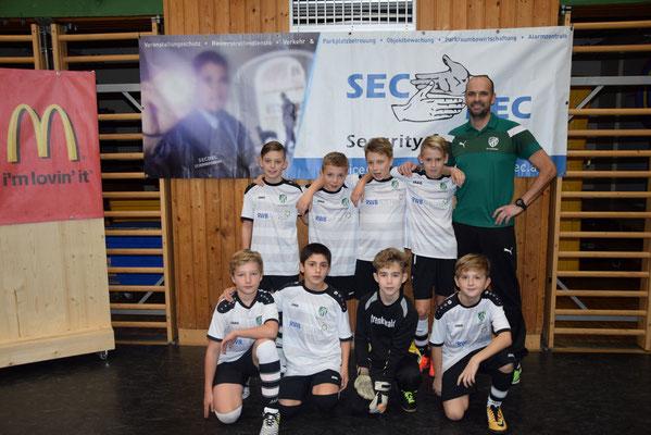 FC Gleisdorf II