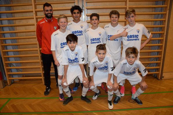 FK Hagenbrunn I