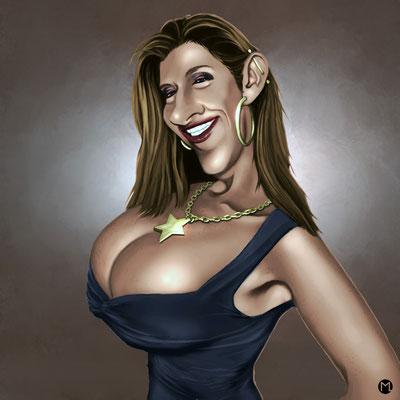 Artwork - Illustration - Character Design - Caricature