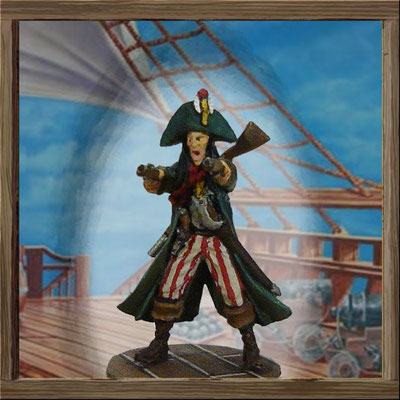 Privateer captain 2
