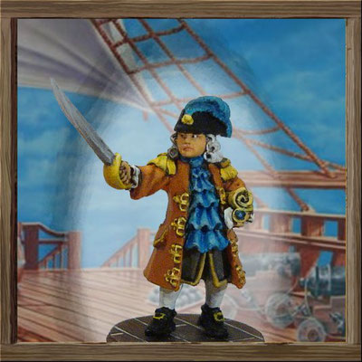 Privateer captain 1