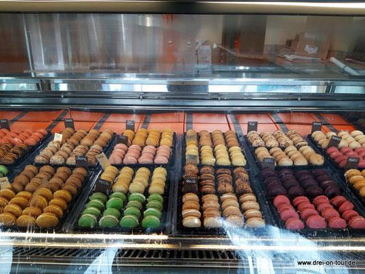 Macarons - ein himmliches Gebäck