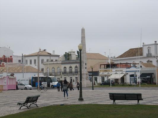 Denkmal Ferreira Almeida Jardim Manuel Bivar