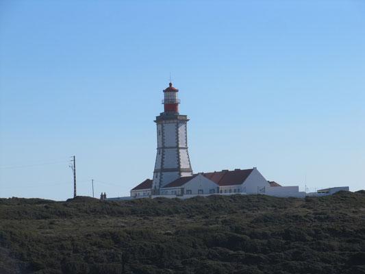Leuchtturm, erbaut um 1790