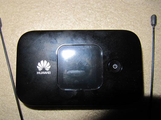 Mobiler Router Huawei E 5577 S