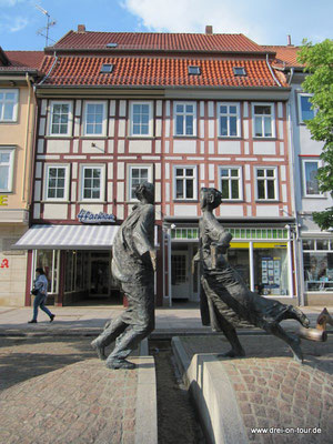 Wiedervereinigungsbrunnen