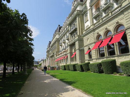 Hotels der Spitzenklasse