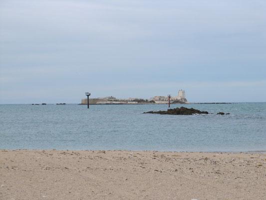 Strand Playa Barrosa
