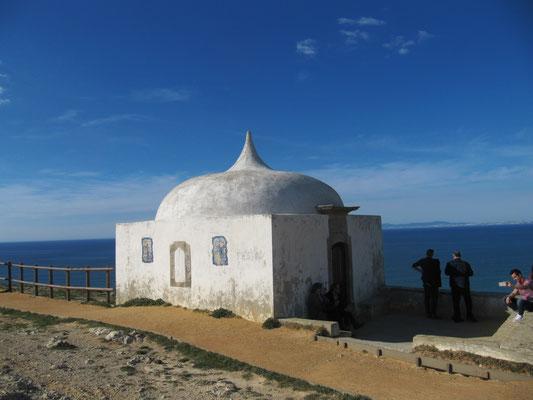 Kapelle Ermida da Memoria