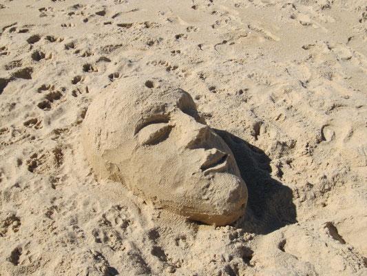 Strandkunst